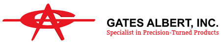 Gates Albert logo